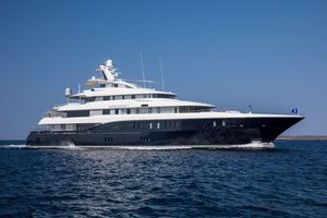 Used Abeking & Rasmussen Motoryacht Motor Yacht For Sale