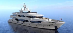 New Christensen Model Year 2019 Motor Yacht For Sale