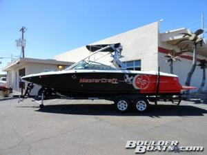 Used Mastercraft X-55X-55 Ski and Wakeboard Boat For Sale