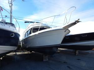 Used Carver 2897 Mariner Convertible Fishing Boat For Sale