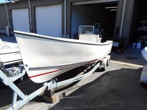 New Seaway 24 Sport Center Console Fishing Boat For Sale