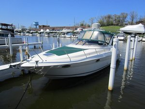 Used Regal 3260 Commodore3260 Commodore Cruiser Boat For Sale