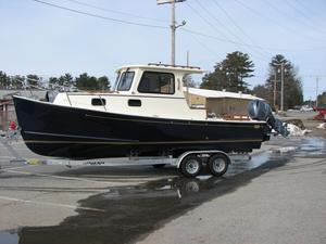 New Seaway 24 Coastal Hardtop Sport Cruiser Boat For Sale