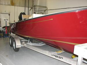 New Seaway 21 Sportsman Center Console Fishing Boat For Sale