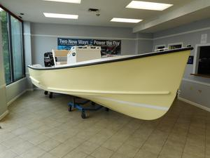 New Seaway 18 Sport Center Console Fishing Boat For Sale