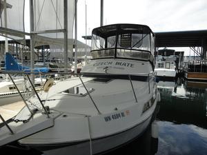 Used Carver Santego Cruiser Boat For Sale