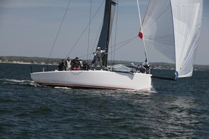 Used Farr 400 Racer and Cruiser Sailboat For Sale