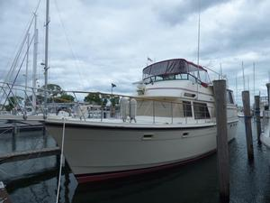 Used Atlantic 47 MY Motor Yacht For Sale