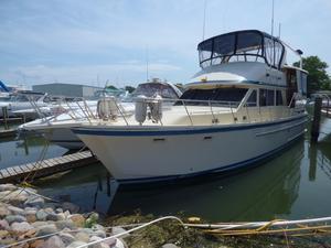 Used Jefferson 42 SE Sundeck Motor Yacht Motor Yacht For Sale