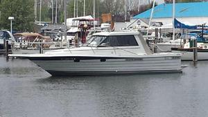 Used Penn Yan 295 Prowler Express Cruiser Boat For Sale