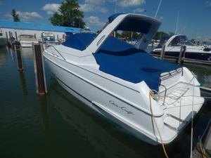 Used Chris-Craft 302 Crowne Express Cruiser Boat For Sale
