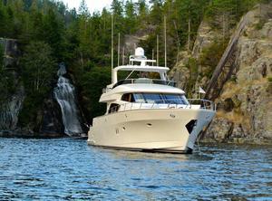 New Mckinna 70 PH Pilothouse Boat For Sale