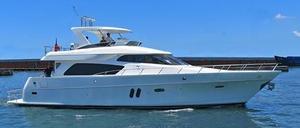 New Mckinna Motor Yacht For Sale