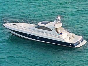 New Mckinna Sport Yacht Express Cruiser Boat For Sale