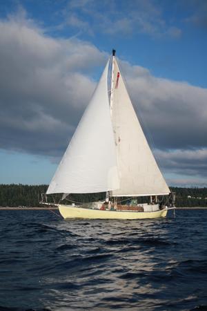 Used Ingrid 38 Cruiser Sailboat For Sale