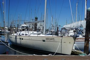 Used Beneteau Tommy Bahama 473 Cruiser Sailboat For Sale