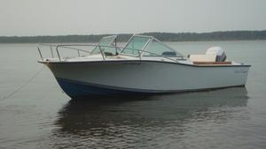 Used Chris-Craft Scorpion Antique and Classic Boat For Sale