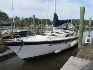 Used Irwin 43 MK III Cruiser Sailboat For Sale