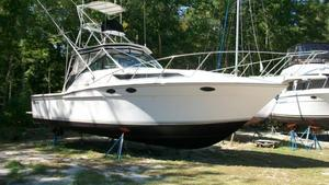 Used Wellcraft Coastal 3300 Express Cruiser Boat For Sale