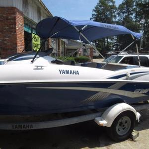 Used Yamaha Boats Lx2000 High Performance Boat For Sale