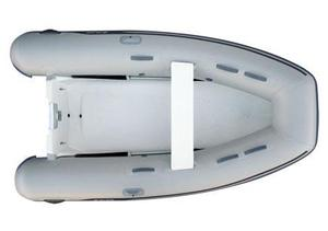 New Ab Inflatables 9 VL Tender Boat For Sale