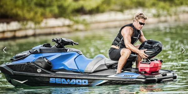 New Sea-Doo RXT 230RXT 230 Jet Boat For Sale