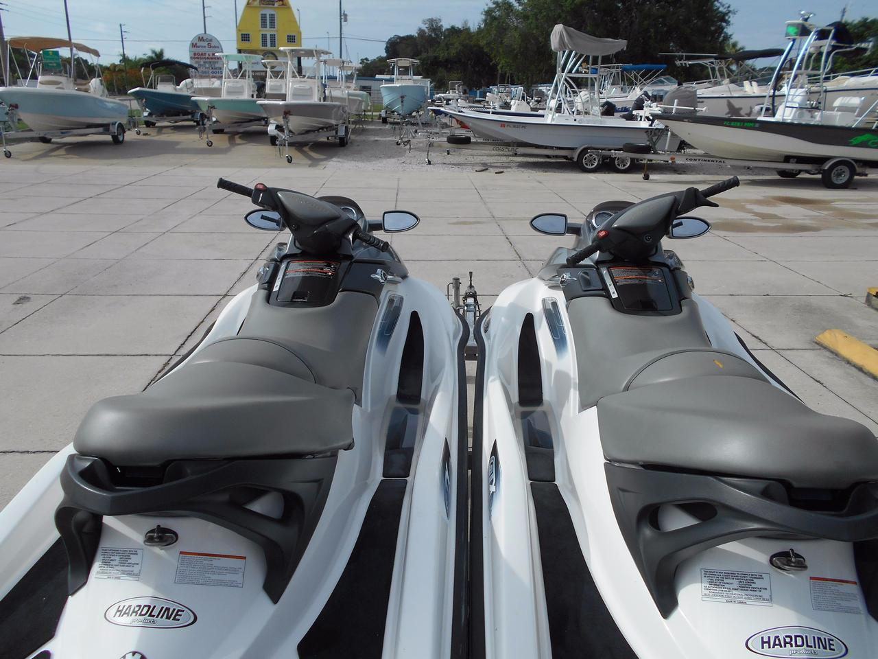 2006 Used Sea-Doo GTX 4-tec High Performance Boat For Sale