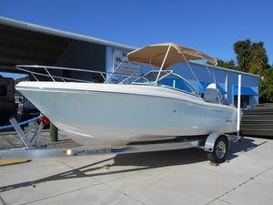 New Pioneer 197 Venture Cruiser Boat For Sale