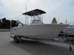 New Bulls Bay 200 Center Console Center Console Fishing Boat For Sale
