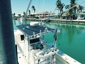 Used Intrepid 30 Center Console Fishing Boat For Sale