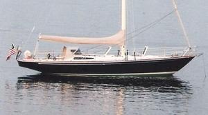 Used Morgan Aft Cockpit Sloop Sailboat For Sale