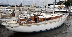 Used Cheoy Lee Luders 36 Yawl Antique and Classic Boat For Sale
