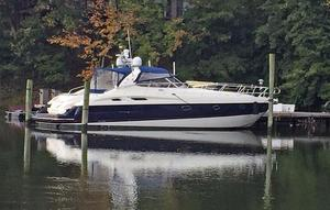 Used Cranchi Express Mediterranee MY Express Cruiser Boat For Sale