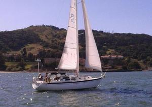 Used Islander Racer and Cruiser Sailboat For Sale