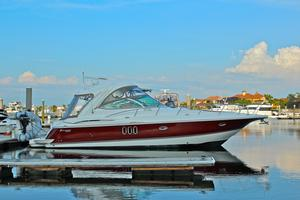 Used Cruisers Yachts 400 Express Cruiser Boat For Sale