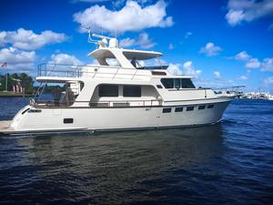 Used Marlow 58E Motor Yacht For Sale