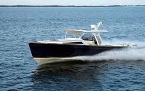New Marlow Prowler Open 375 Center Console Fishing Boat For Sale