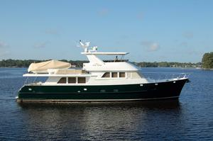 Used Grand Alaskan 80 Trawler Boat For Sale