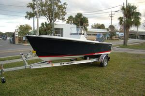 New Rossiter 17 Center Console Center Console Fishing Boat For Sale
