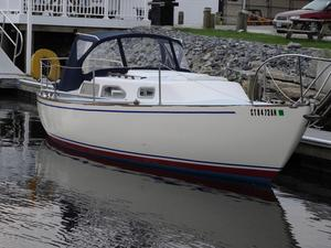 Used Ranger 26 Daysailer Sailboat For Sale