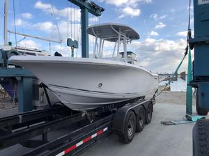 New Tidewater 220cc Adventure Center Console Fishing Boat For Sale