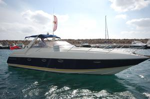 Used Sunseeker Martinique 38 Sports Cruiser Boat For Sale