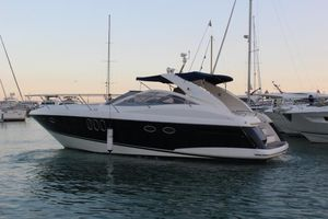 Used Absolute 41 Sports Cruiser Boat For Sale
