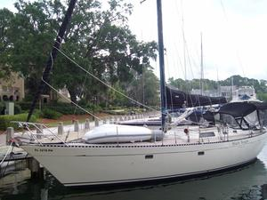 Used Lafitte 44 Other Sailboat For Sale