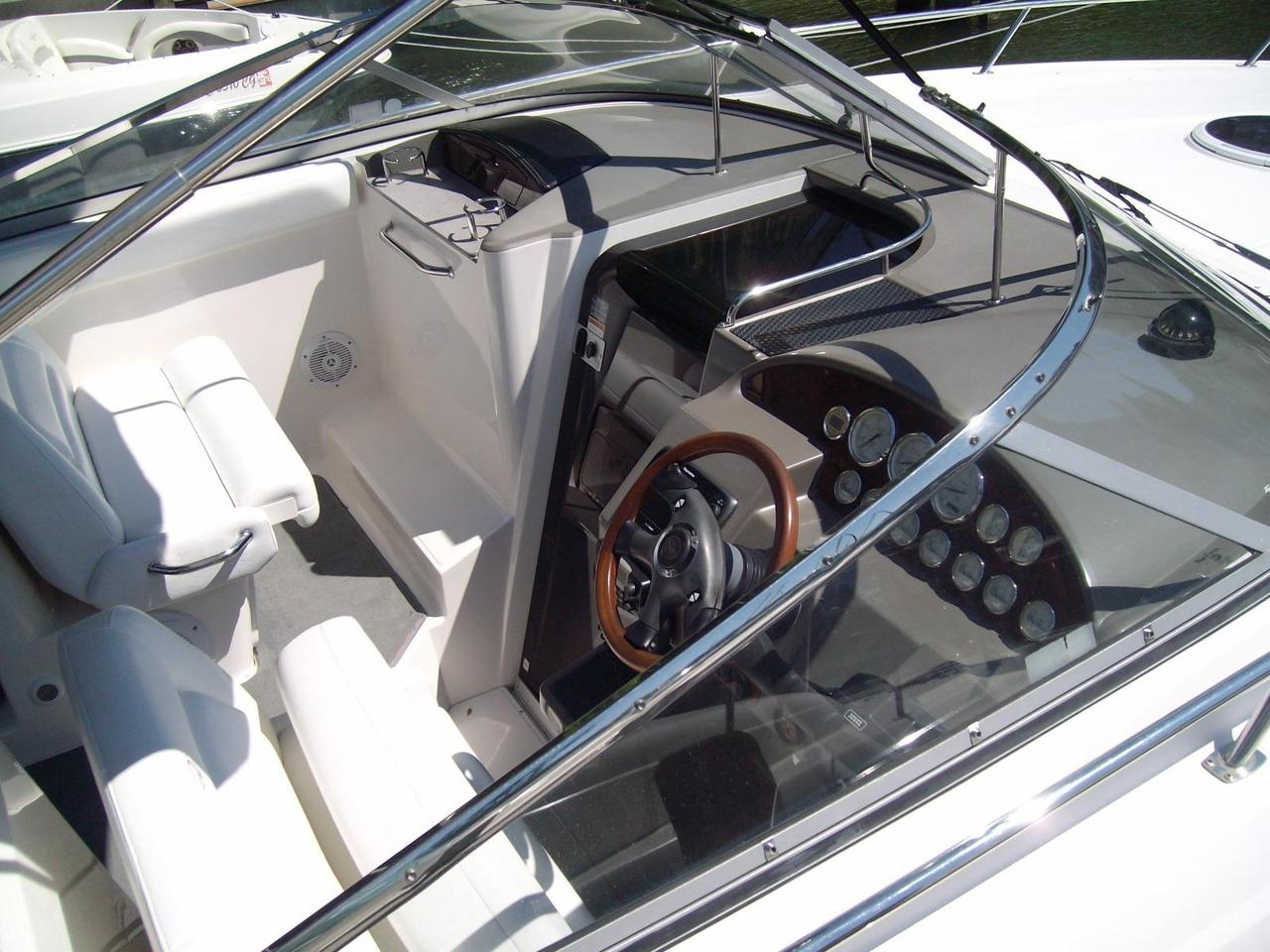 2007 Used Regal 3350 Sport Cruiser Boat For Sale - $89,888 ...