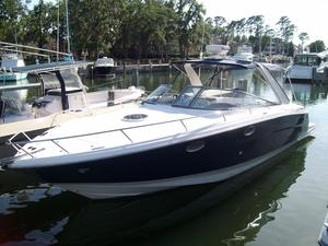 Used Regal 3350 Sport Cruiser Boat For Sale