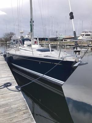Used Nautor Swan 44 Other Sailboat For Sale