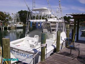 Used Luhrs 290 Open Express Cruiser Boat For Sale