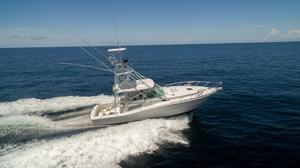 Used Jefferson Marlago 4100 Express Cruiser Boat For Sale