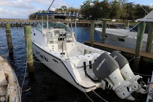 Used Mako 293 WA Walkaround Fishing Boat For Sale
